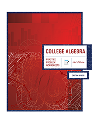 College Algebra 2nd EditionCRISTINA BERISSO
