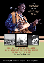 From Timbuktu To The Mississippi DeltaPascal Bokar Thiam
