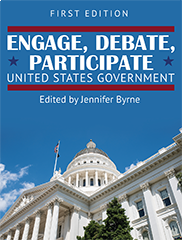 Engage, Debate, ParticipateJennifer Byrne