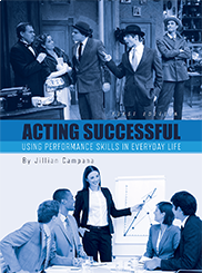 Acting SuccessfulJillian Campana