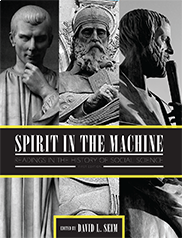 Spirit in the MachineDavid Seim