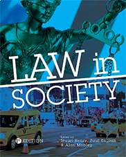 Law in SocietyStuart Henry, Alan Mobley, and Paul Kaplan