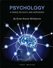 Psychology: A Hands-On Guide and WorkbookSusan Whitbourne