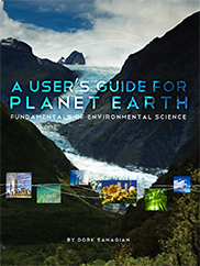 A User's Guide for Planet EarthDork Sahagian
