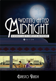 Writing after MidnightErnesto Rueda