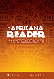 An Africana ReaderJames R. Pope