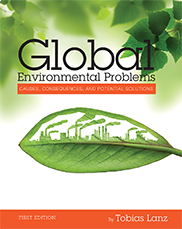 Global Environmental ProblemsTobias Lanz
