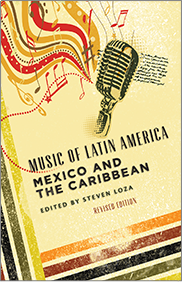 Music of Latin AmericaSteven Loza