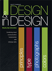 Design & in Design (Step-by-Step Instructions)by Scott Farrand