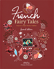 French Fairy TalesDenyse Delcourt