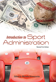 Introduction to Sport AdministrationMichelle Brimecombe