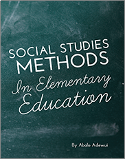 Social Studies Methods in Elementary EducationAbalo Adewui