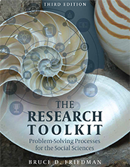 The Research ToolkitBruce D. Friedman
