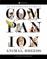 An Illustrated Guide to Companion Animal BreedsTeresa Sonsthagen