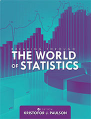 Breaking through the World of StatisticsKristofor Paulson