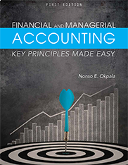 Financial and Managerial AccountingNonso E Okpala