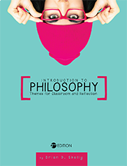 Introduction to PhilosophyBrian D. Skelly