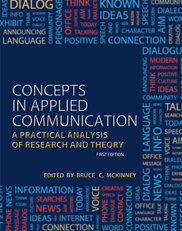 Concepts in Applied CommunicationBruce McKinney