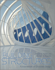 Building Structures: Fundamentals of Crossover Design (Revised Edition)Nawari Nawari and Michael Kuenstle