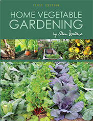 Home Vegetable Gardening Alan Walters