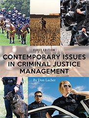 Contemporary Issues in Criminal Justice Management Don Lacher