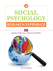 A Social Psychology Research Experience Jennifer Harman and Justin Lehmiller