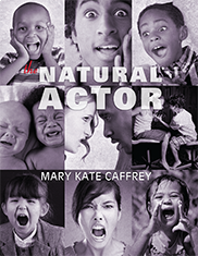 The Natural ActorMary Kate Caffrey