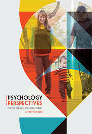 Psychology Perspectives for the Chicano and Latino FamilyYvette Flores