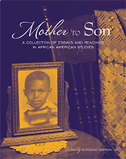 Mother to SonEdited by Alphonso Simpson, Jr.