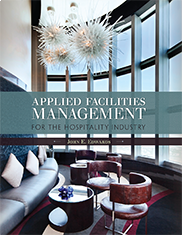 Applied Facilities Management for the Hospitality IndustryBy John Edwards