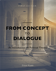From Concept to DialogueElissa Alzate
