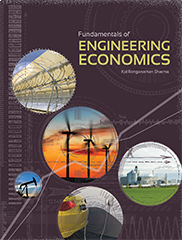 Fundamentals of Engineering EconomicsBY KAL RENGANATHAN SHARMA
