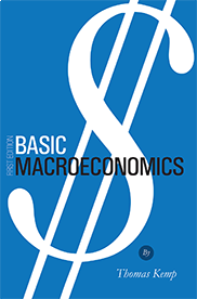 three approaches to simple macro economics Circular flow of money in a simple economy article shared by:  closed economy is an economy which has no economic relations with rest of the world open economy.