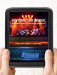 Beyond the MusicBy Rick DiGiallonardo and John Fishell