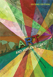 Art and Human Values Gregory Gurley