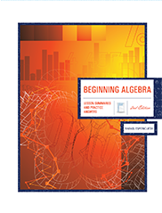 Beginning Algebra 2nd EditionCONTENT ON DEMAND