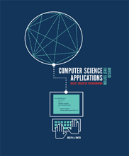 Computer Science Applications: Object Oriented Programming Joslyn A. Smith