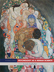 Introduction to Psychology as a Human ScienceLeswin Laubscher