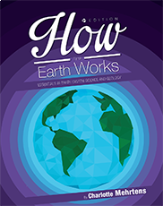How the Earth WorksCharlotte Mehrtens