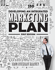 Developing an Integrated Marketing PlanEric Stewart Harvey