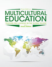 Multicultural EducationAnna Wolford