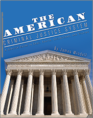 an introduction to the history of american justice system Slavery and justice report of the brown university steering committee on slavery and justice contents but it was also a subject on which brown, in light of its own history global experience to bear on the american case, and on the predicament of our university.