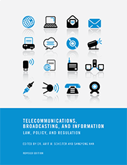 Telecommunications, Broadcasting, and InformationAmit M. Schejter and Sangyong Han