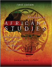 Introduction to Africana StudiesMarc Prou