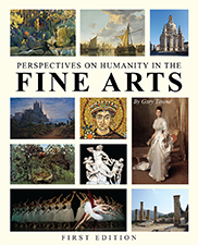 Perspectives on Humanity in the Fine ArtsGary Towne