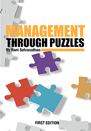Management Through PuzzlesRani Selvanathan