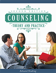 Counseling Theory and PracticeEdward Neukrug