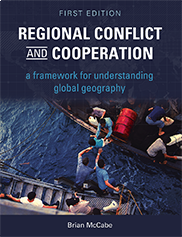 Regional Conflict and CooperationBrian McCabe