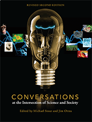 Conversations at the Intersection of Science and SocietyMichael Stout and Jim Ottea