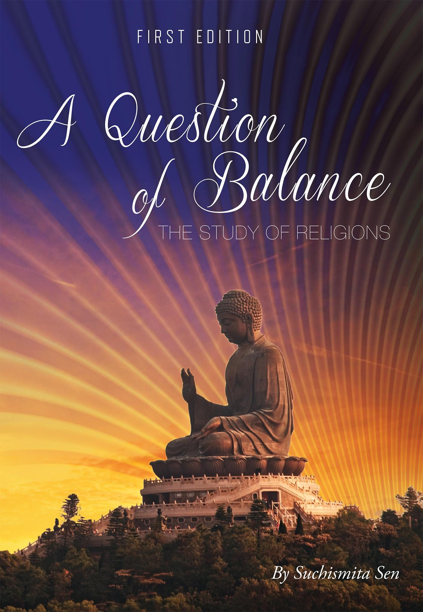 A Question of Balance Suchismita Sen